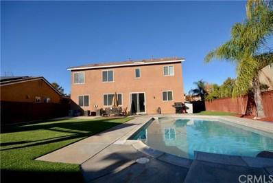 38142 Sevilla Avenue, Murrieta, CA 92563 - MLS#: SW17263744