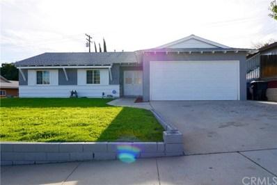 1977 Longview Drive, Corona, CA 92882 - MLS#: SW17264196