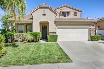 29396 Green Side Court, Murrieta, CA 92563 - MLS#: SW17264296