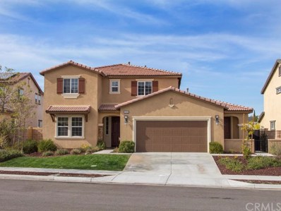 45083 Palomar Place, Temecula, CA 92592 - MLS#: SW17264680