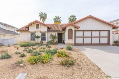 25477 Marvin Gardens Way, Murrieta, CA 92563 - MLS#: SW17264852