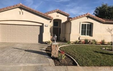 520 Olazabal Drive, Hemet, CA 92545 - MLS#: SW17264865