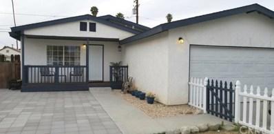 321 N Franklin Street, Hemet, CA 92543 - MLS#: SW17265066