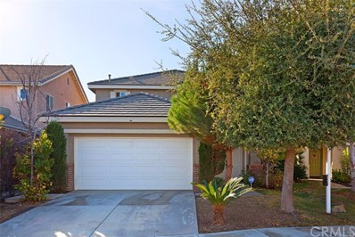 29459 Piazza Court, Menifee, CA 92584 - MLS#: SW17265155
