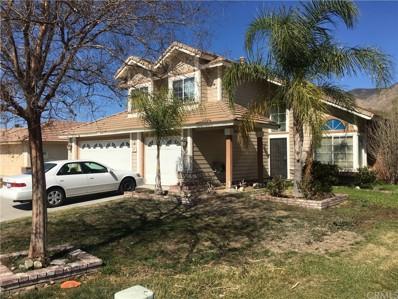 337 Wimbledon Drive, San Jacinto, CA 92583 - MLS#: SW17265226