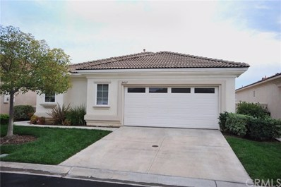 24167 Via Llano, Murrieta, CA 92562 - MLS#: SW17265556