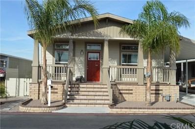 16444 Bolsa Chica Street UNIT 125, Huntington Beach, CA 92649 - MLS#: SW17265933