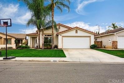 26841 Hunter Ridge Drive, Menifee, CA 92584 - MLS#: SW17266064