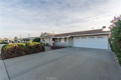 27385 Pinehurst Road, Menifee, CA 92586 - MLS#: SW17266334