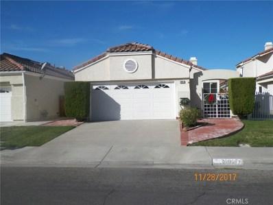 29857 Westlink Drive, Menifee, CA 92584 - MLS#: SW17266486
