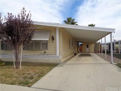 554 Castille Drive, Hemet, CA 92543 - MLS#: SW17266763