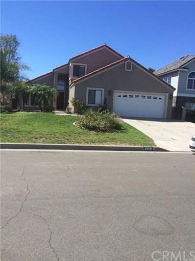 29321 Big Range Road, Canyon Lake, CA 92587 - MLS#: SW17266790