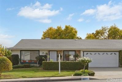 25881 Lancaster Drive, Sun City, CA 92586 - MLS#: SW17266796