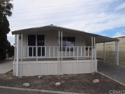 332 N Lyon Avenue UNIT 65, Hemet, CA 92543 - MLS#: SW17266863
