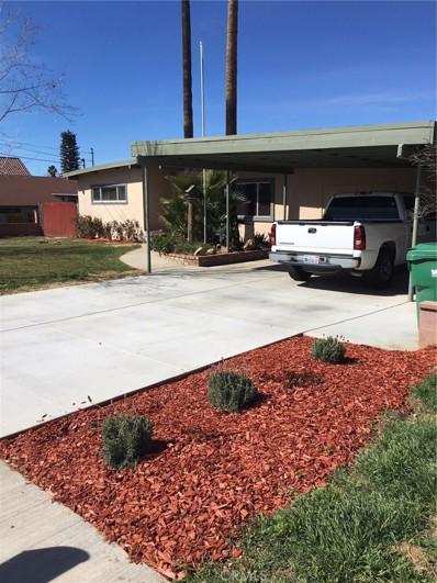 564 E 12th Street, Beaumont, CA 92223 - MLS#: SW17266933