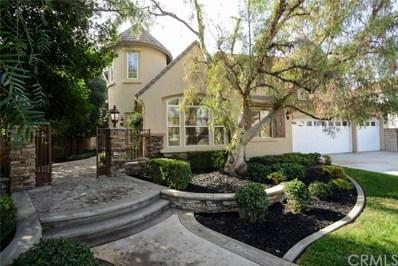 16720 Compass Circle, Yorba Linda, CA 92886 - MLS#: SW17267369