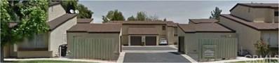 629 Parkview Drive, Lake Elsinore, CA 92530 - MLS#: SW17267738
