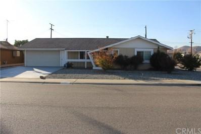 28871 Hogan Drive, Menifee, CA 92586 - MLS#: SW17267867