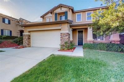 31943 Gladiola Court, Lake Elsinore, CA 92532 - MLS#: SW17268022