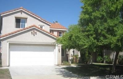 32426 Galatina Street, Temecula, CA 92592 - MLS#: SW17268228