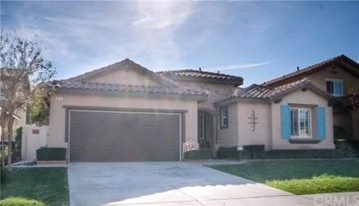 4145 Lovitt Circle, Lake Elsinore, CA 92530 - MLS#: SW17268436