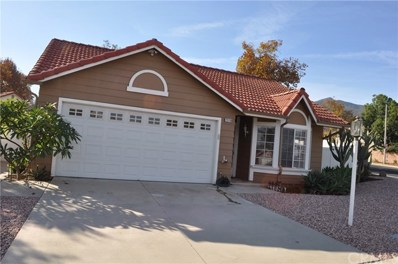 23119 Canyon Pines Place, Corona, CA 92883 - MLS#: SW17268557