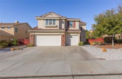 27808 Rosemary Street, Murrieta, CA 92563 - MLS#: SW17269721