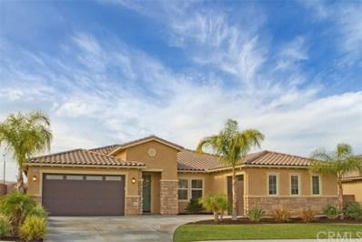 34559 Low Bench Street, Murrieta, CA 92563 - MLS#: SW17269733