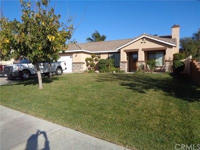 934 Sycamore Court, Banning, CA 92220 - MLS#: SW17269849