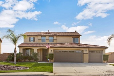 35598 Summerholly Lane, Murrieta, CA 92563 - MLS#: SW17269856