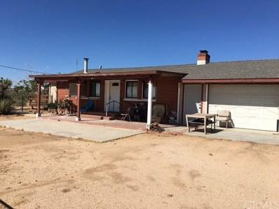 3366 Warren Vista Avenue, Yucca Valley, CA 92284 - MLS#: SW17269918