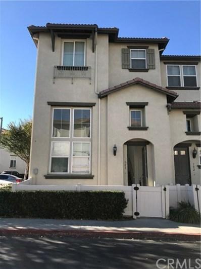 33740 Willow Haven Lane UNIT 101, Murrieta, CA 92563 - MLS#: SW17270204