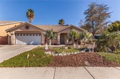39588 Bainbridge Circle, Murrieta, CA 92563 - MLS#: SW17270983