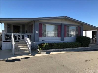 1525 W Oakland Avenue UNIT 85, Hemet, CA 92543 - MLS#: SW17271076