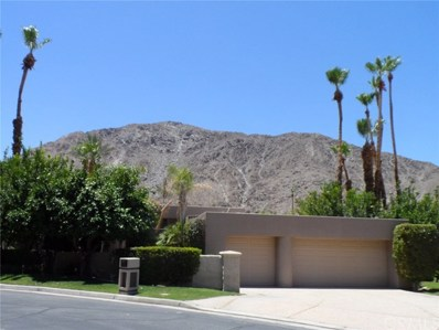 46795 Mountain Cove Drive, Indian Wells, CA 92210 - MLS#: SW17271143