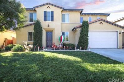 33924 Tuscan Creek Way, Temecula, CA 92592 - MLS#: SW17271630