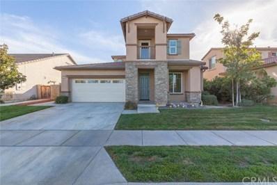 3105 Sand Pine, Hemet, CA 92545 - MLS#: SW17271666