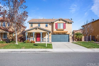 38350 Quiet Run Court, Murrieta, CA 92563 - MLS#: SW17271789