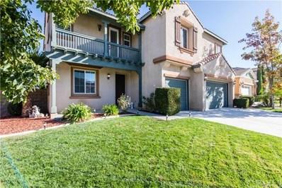 31960 Serrento Drive, Murrieta, CA 92563 - MLS#: SW17272324