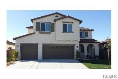 53015 Alba Street, Lake Elsinore, CA 92532 - MLS#: SW17272482