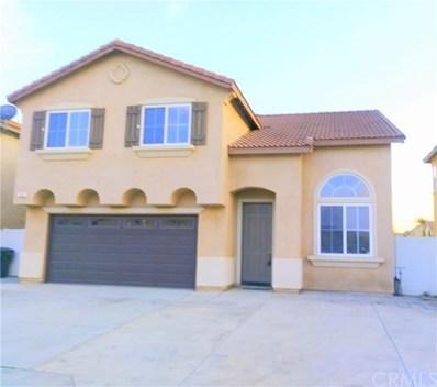 259 Avenida San Miguel, Perris, CA 92571 - MLS#: SW17272541