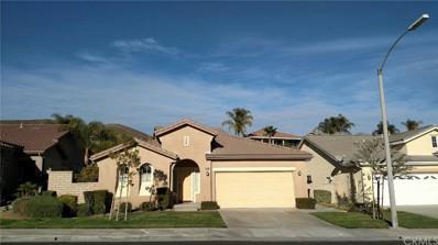 28086 Panorama Hills Drive, Menifee, CA 92584 - MLS#: SW17272697