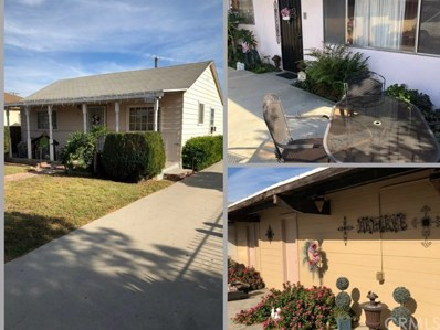 3938 Shirley Avenue, El Monte, CA 91731 - MLS#: SW17272847