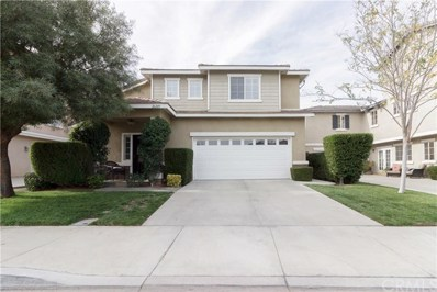 26209 Douglass Union Lane, Murrieta, CA 92563 - MLS#: SW17272941
