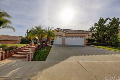 42744 Mountain Shadow Road, Murrieta, CA 92562 - MLS#: SW17272960