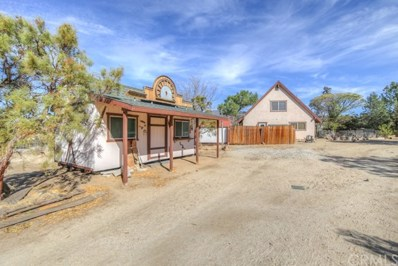 39250 Howard Road, Anza, CA 92539 - MLS#: SW17273770