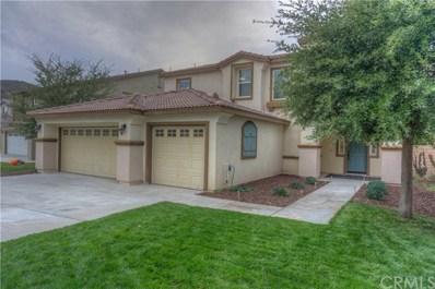 29427 Star Ridge Drive, Lake Elsinore, CA 92530 - MLS#: SW17274568