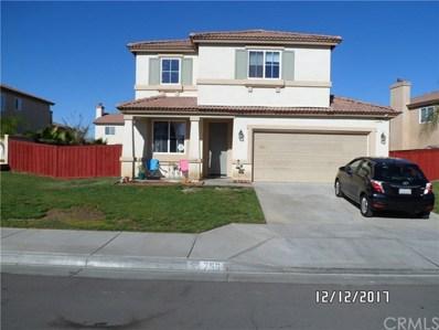 756 Sweet Clover, San Jacinto, CA 92582 - MLS#: SW17274687