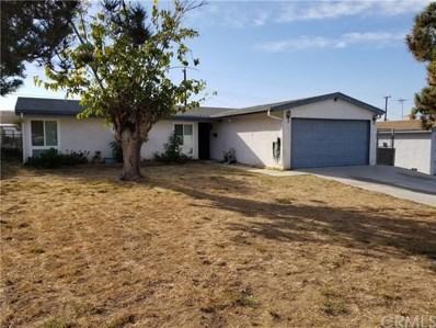 3470 Somerdale Street, Corona, CA 92879 - MLS#: SW17275460