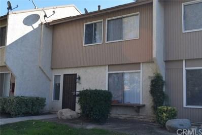 1123 Clark Street, Riverside, CA 92501 - MLS#: SW17276189